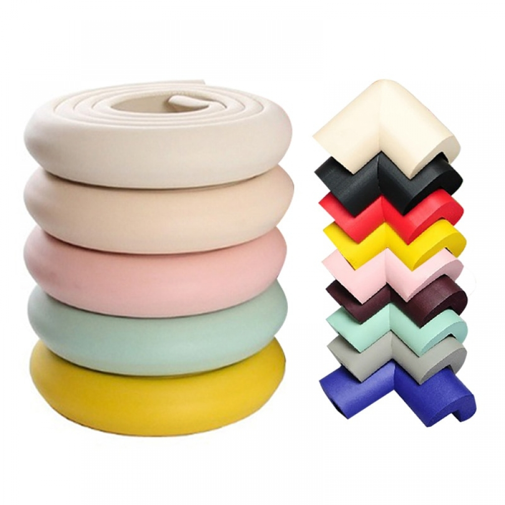 Baby's Safety Corner Protector #play #tagsforlikes