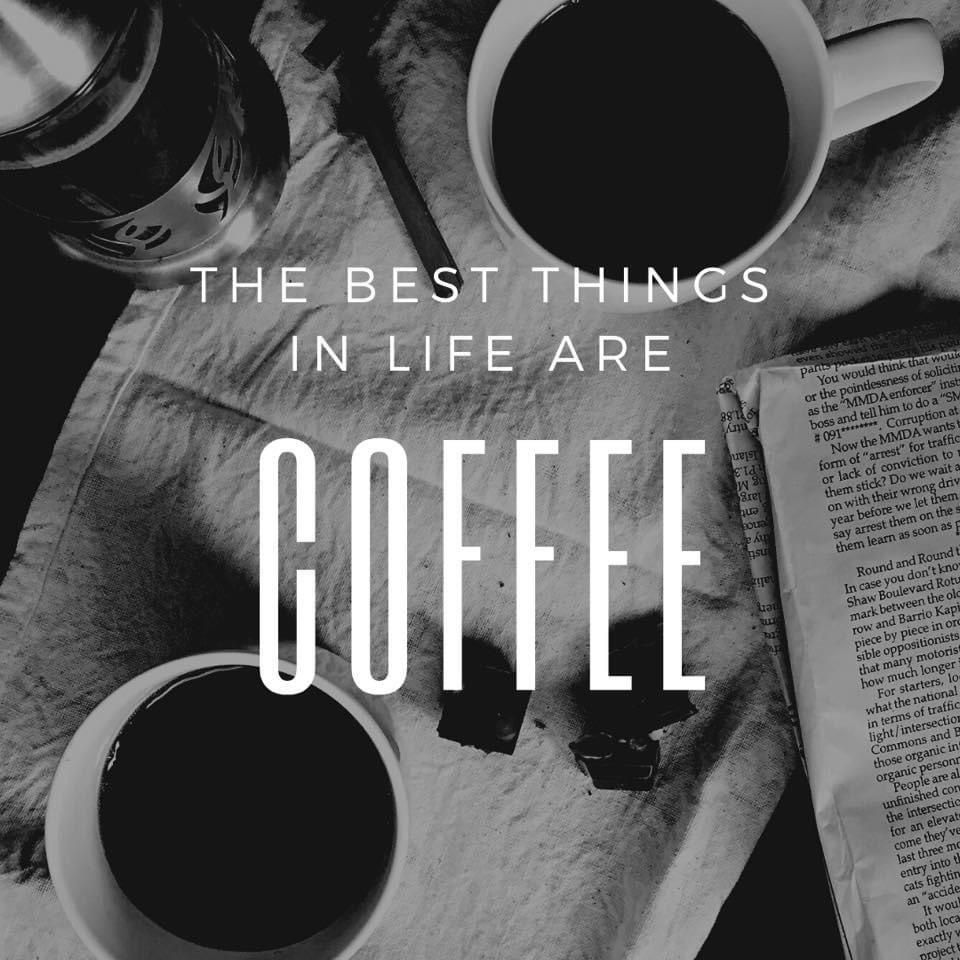 Good Morning Texas.  #goodmorning #fridaymorning #coffee #weekend