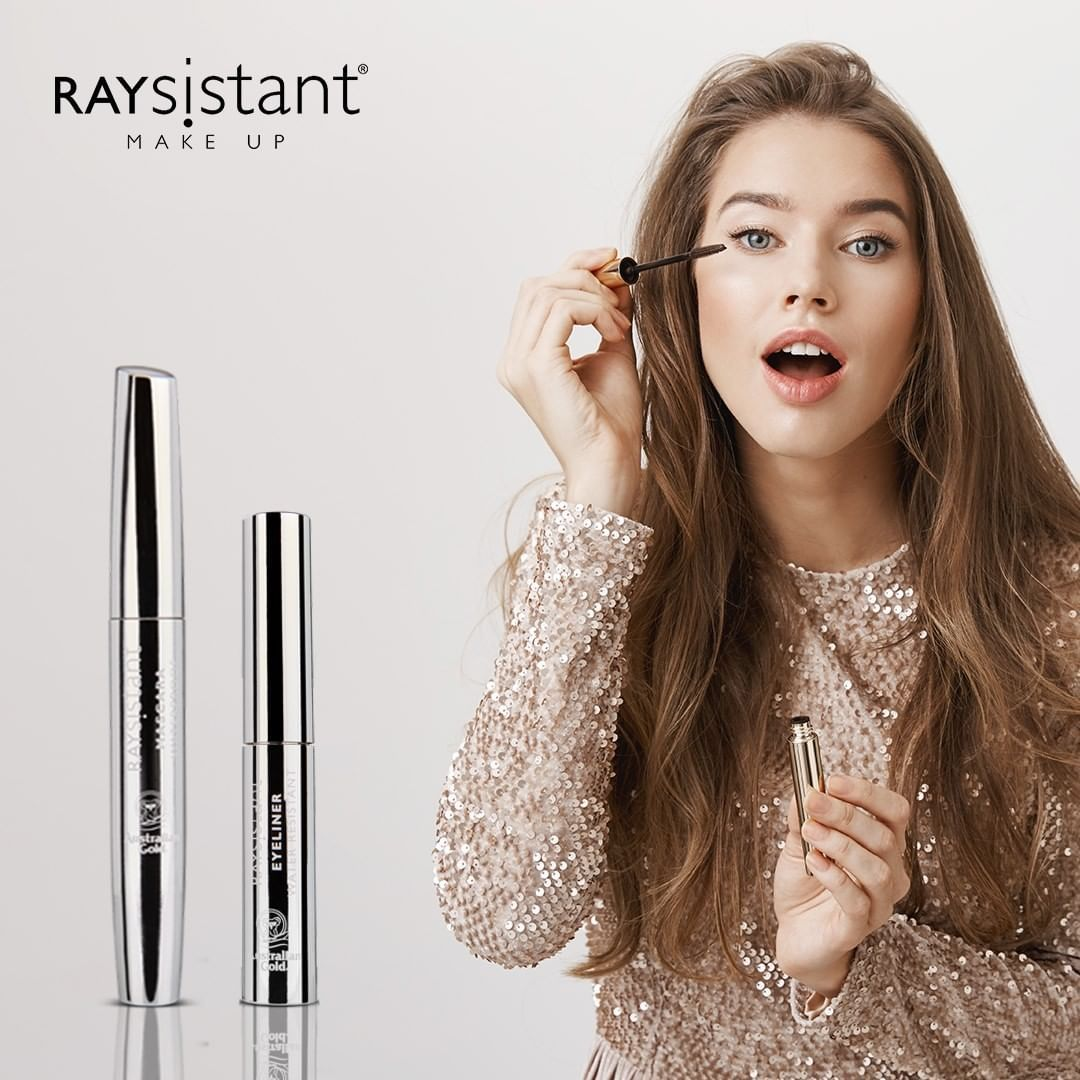 Have you considered offering our Raysistant line to your clients? Long-lasting, waterproof and reliable looks with added SPF for enhanced skincare! Get in touch with our team to find out more!  #Raysistant #Makeup #Cyrano #AllThingsTanning #LUV2Tan #FiveStarService