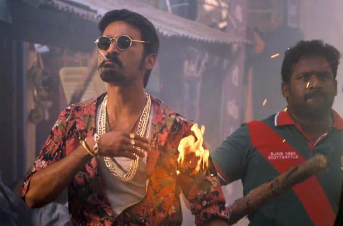 விஜய் and அஜித் க்கு அப்றம் @dhanushkraja -க்கு தான் Fansbase அதிகம்-னு எல்லாருக்கும் தெரியும் !!💥💯  ஆனா இது எல்லாம் தெரிஞ்சி கூட சில Group Accept பண்ணிக்க மாட்டாங்க !!😆  அவ்ளோ பயம் இருக்கணும் டா !!🔥🤙  #Karnan | #JagameThandhiram  #NaaneVaruven