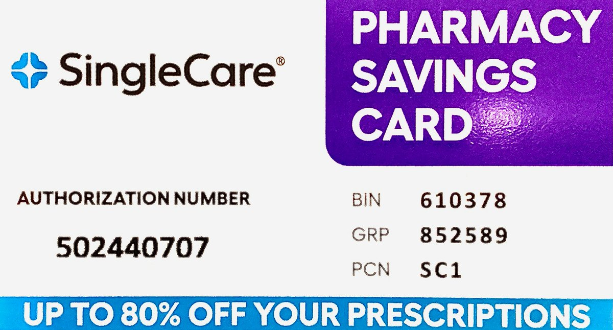 Free Pharmacy Savings Card For This #FridayMorning - Show Your Pharmacist This Pic & Save Up To 80% OFF The Full Price of FDA-approved Prescriptions NOT Covered By Insurance. #Share #Save #RXDiscounts #COVID19