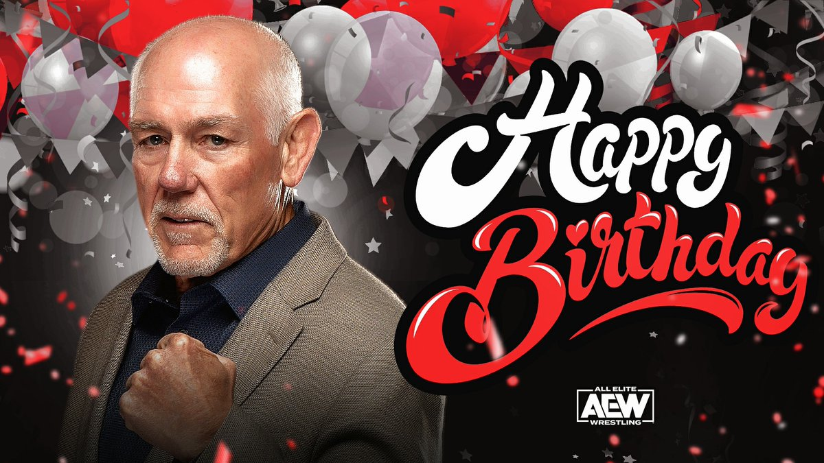 Happy Birthday to wrestling legend - Tully Blanchard!