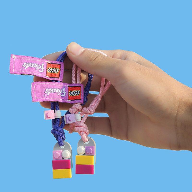 กิจกรรม #cherrystoreแจกแจก ประจำเดือนกุมภาพันธ์ เดือนแห่งความรัก  แจกน้องกำไลเลโก้คู่รัก รูปหัวใจ 🎁 2 รางวัล รางวัลละ 1 คู่  กติกา รีทวิต+ฟอล ร้าน cherry store 🍒 แล้วเมนชั่นสีที่อยากได้ ❤️🧡💛💚💙💜  📢 ประกาศผล 28 ก.พ.