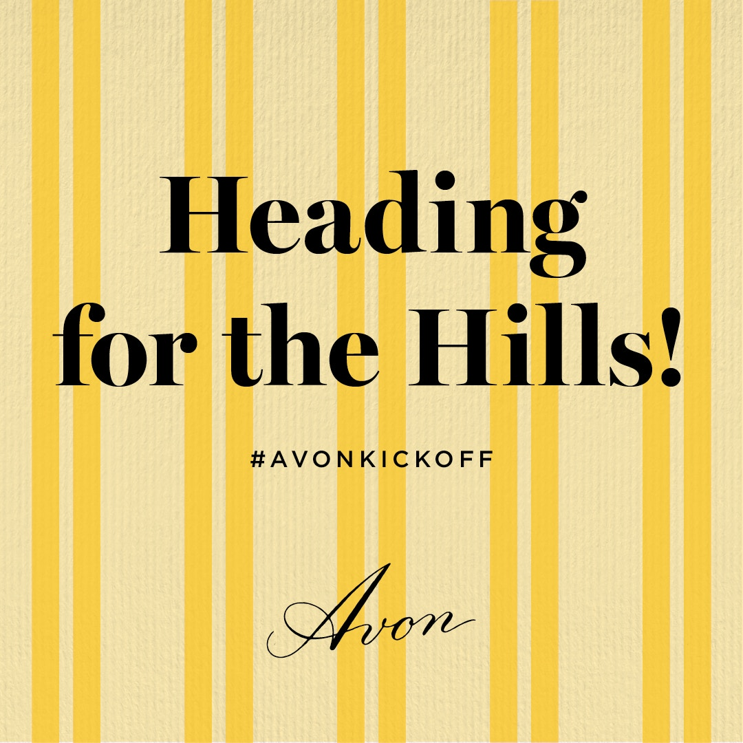 Yes, that's Beverly Hills! Avon and all the Independent Sales Representatives to celebrate 135 years of AVON.  I will be attending all day.  #linkinbio #rperichavon #avonrep #beauty #avonlady #avonboss #makeup #celebration