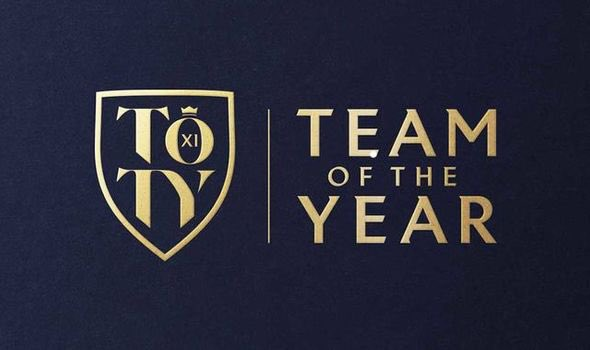 ❗️HAPPY TOTY DAY❗️  Get your orders in now to ensure you have your coins in time for 6pm!   Use code TOTY21 for 5% off and a free TOTY bonus pack. Min spend £10   #GetWinning #FIFA21 #FUT21 #TOTY https://t.co/8OAOFFAOqs