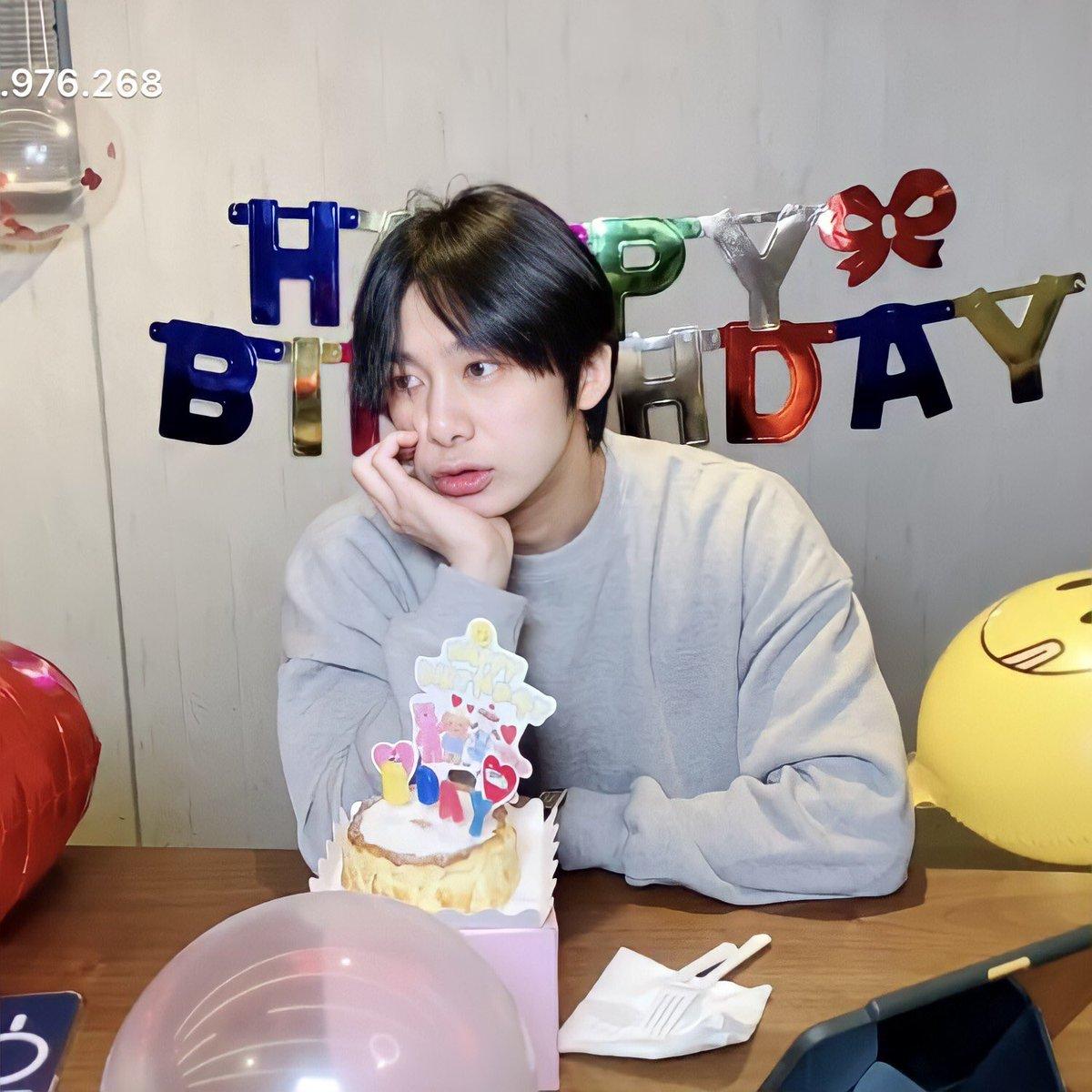 ♡̆̈hyungwon vlive birthday a thread ෆ @OfficialMonstaX #형원 #HBDtoHYUNGWON ఇ #NobodyElseButHyungwon