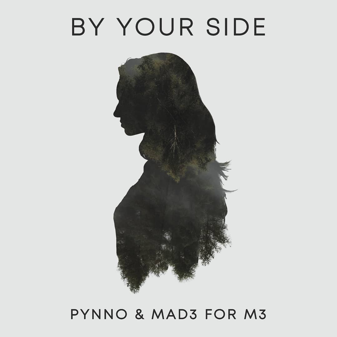 Du Bresil aux Usa, il n'y a qu'un pas! New Hit! New Vibe! PYNNO x Mad3 For M3 #byyourside single & video Out Now! ➡️  #PYNNO #Mad3ForM3 #edm #pop #brazil #miami #usa #promo #pr #radio #medias #paris #france #FridayVibes