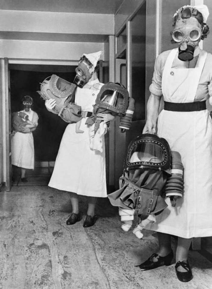 #FlashbackFriday  Spanish Flu Babies