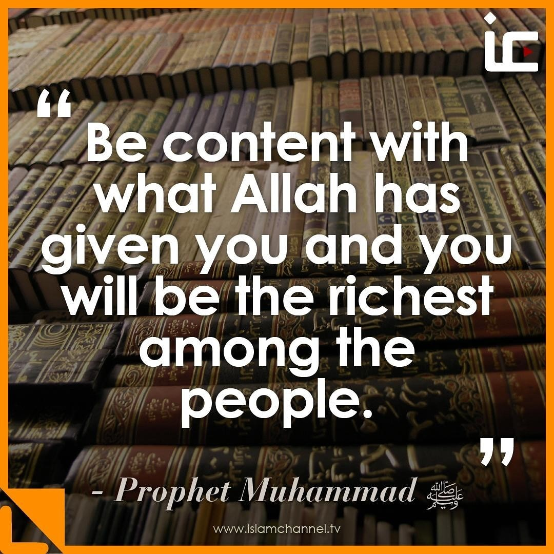 ALHAMDULILAH FOR EVERYTHING!   #trustinAllah #islam #muslim #Quran  #proudlymuslim #contentment #Alhamdulillah #bestofdays   📷 @Islamchannel