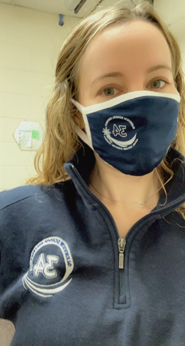 It's Friday...and apparently I REALLY enjoy wearing d34 gear! #toomuch? #weared34 #glengroved34 @cateked 🐊