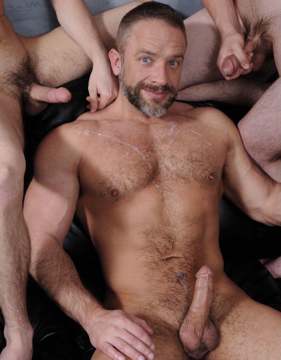 Dirk Caber Gay Porn Models