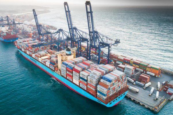 Puerto San Antonio culminará temporada alta de exportación de cherry con 20 naves atendidas - https://t.co/tvSpxnj1XL #Cerezas #Puertos #Transporte #Marítimo #Chile #SanAntonio #Log https://t.co/5EcqFOZerw