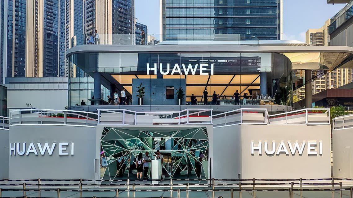 بعد توقيع عقد الإيجار مؤخراً  هواوي الصينية تؤكد فتح أكبر متجرٍ لها خارج الصين في الرياض السعودية