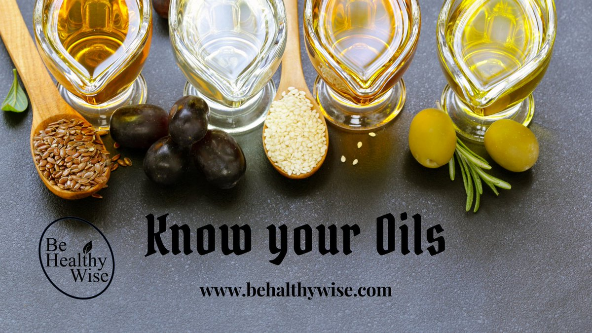 Fats and oils play a role as a concentrated form of stored energy in our bodies, but how well do we understand them? Read about them, and their impact on your #health  #FridayFeature #FridayVibes #HealthyLiving #Nutrition #HealthCoach #FridayFeeling