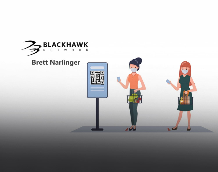 The biggest winners in the next phase of the #payments race will be the ones that are able to offer several layers of the mobile experience, says Brett Narlinger, Head of Global Commerce at @Blackhawk  #finance #fintech #FlashbackFriday