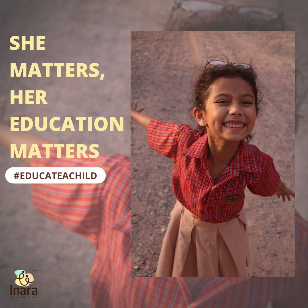 #Educateachild 📚 In these trying times, education should be the priority now more than ever as it breeds hope for a better future ✏️ send a child to school and you'll change many lives.  . Sponsor a Child's education today  #bettertomorrow  #fridaythoughts #ngo #charity