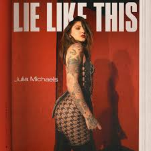 #TodaysHits Lie Like This by @juliamichaels   Buy song