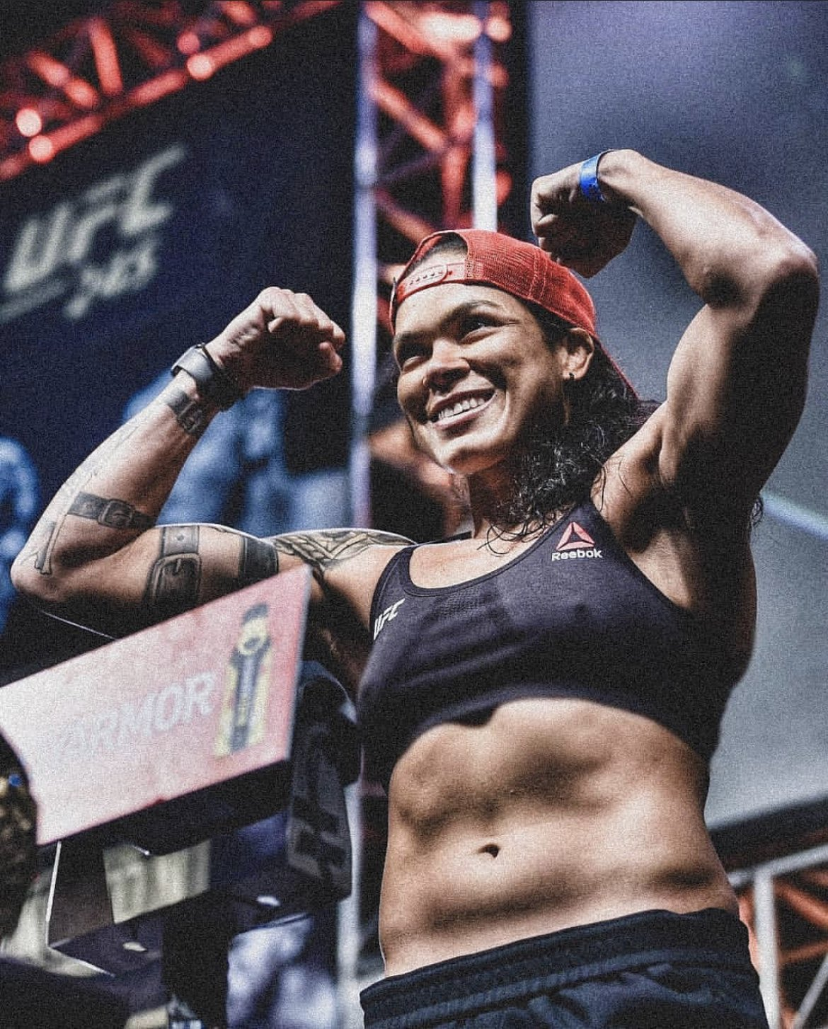 Rumour has it: UFC champ Amanda Nunes may move to WWE and here's why