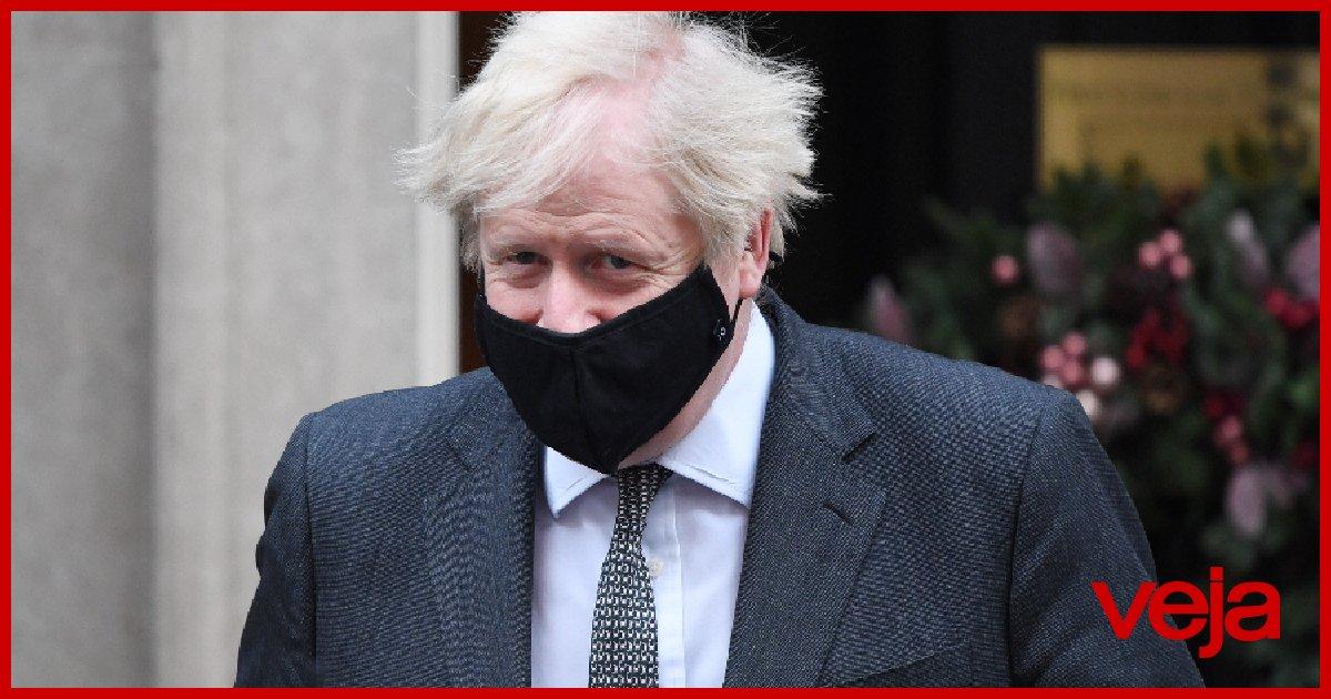 Variante do coronavírus detectada no Reino Unido pode ser mais letal, diz Boris Johnson
