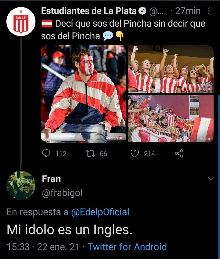 Replying to @frabigol: