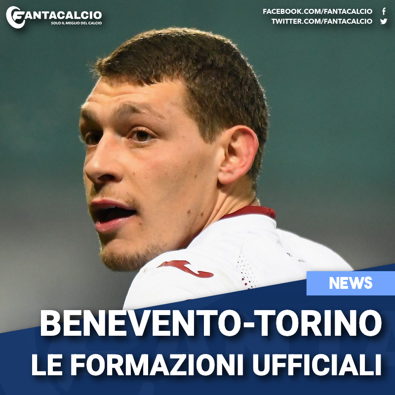 #BeneventoTorino