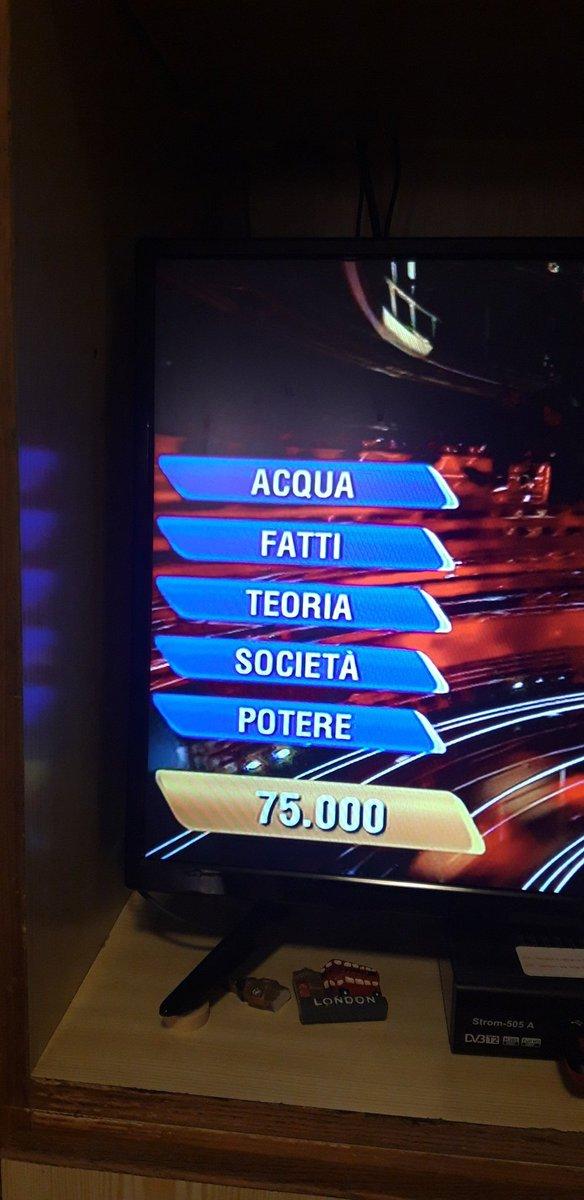#ghigliottina