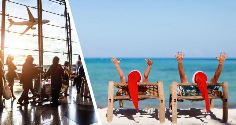 Новости ТУРИЗМА » Где российские туристы могут искупаться в тёплом море в феврале? Все подробности на нашем сайте -   ВСТУПАЙ в нашу ГРУППУ!  Добро пожаловать на интернет-портал «ПУТЕШЕСТВУЙ!»   #новости #news #Россия #Russia #отдых #отпуск #туризм #travel