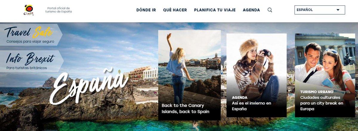 El @rielcano y @Turespana_ han realizado un estudio sobre el posicionamiento de España como destino turístico, tras el convenio firmado por ambos organismos en 2020. Las entrevistas y encuestas realizadas a nivel mundial arrojan conclusiones como estas...  #Travel  · Abro Hilo 👇
