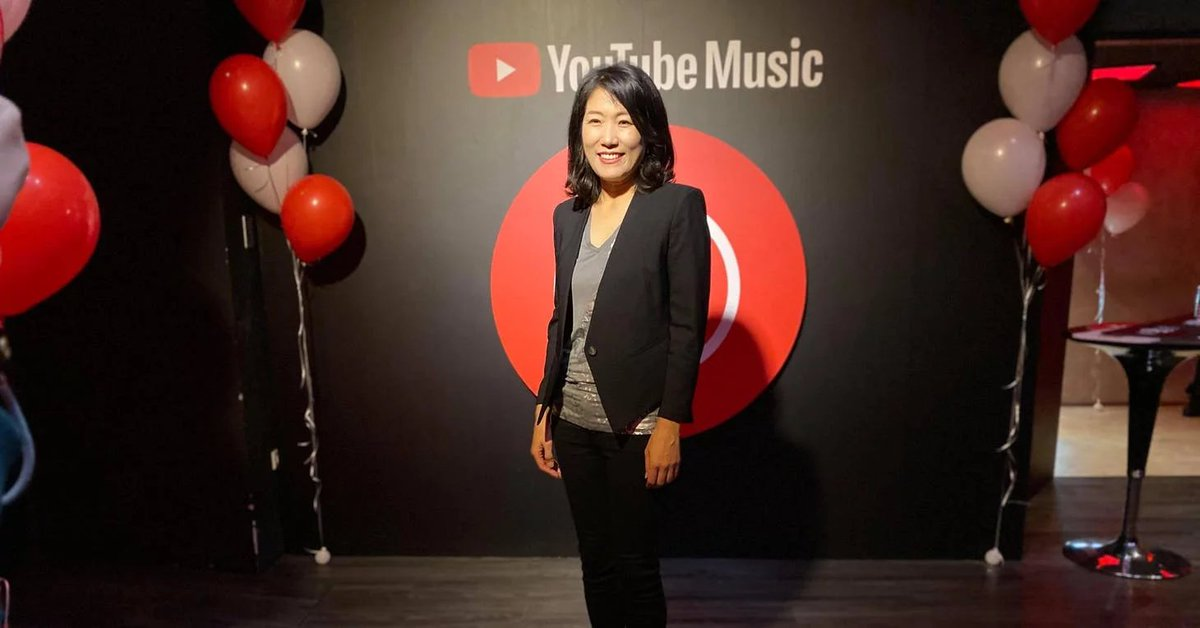 "#YouTubeWorkDiaries: Go behind-the-scenes with Sun Lee, @YouTube's Head of Music in #Korea 🎶, as she talks about the prep and work it took to make #BLACKPINK's @ygofficialblink ""THE SHOW,"" YouTube's first purchase-to-access online concert, happen ➡️"