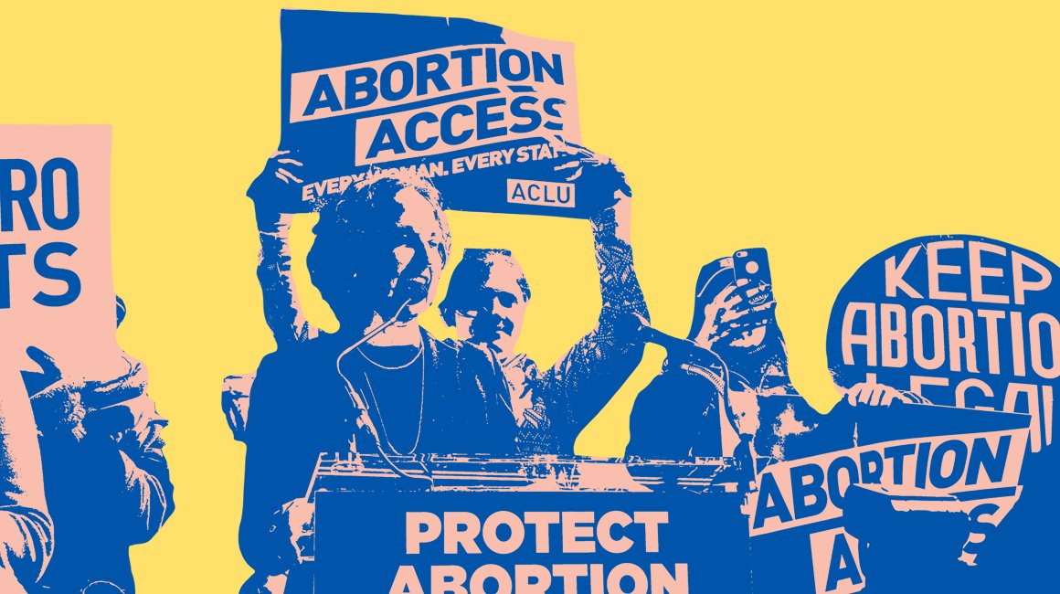 On the 48th anniversary of #RoevWade, we're staying in the fight to keep abortion safe and legal – and proud to be fighting alongside these grassroots organizations dedicated to #reprorights.  cc: @WWAVinc @LiftingLA @PPGulfCoast @NolaAbortionFnd