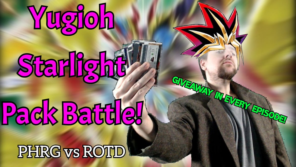 GGVision - Is this what happens when 1 set's power level is higher than the other set's?   #yugioh #yugiohtcg  #TCG  #YuGiOHSevens #YuGiOhDuelLinks  #yugiohrigged #yugiohgx #YouTuber #youtubechannel #YouTube