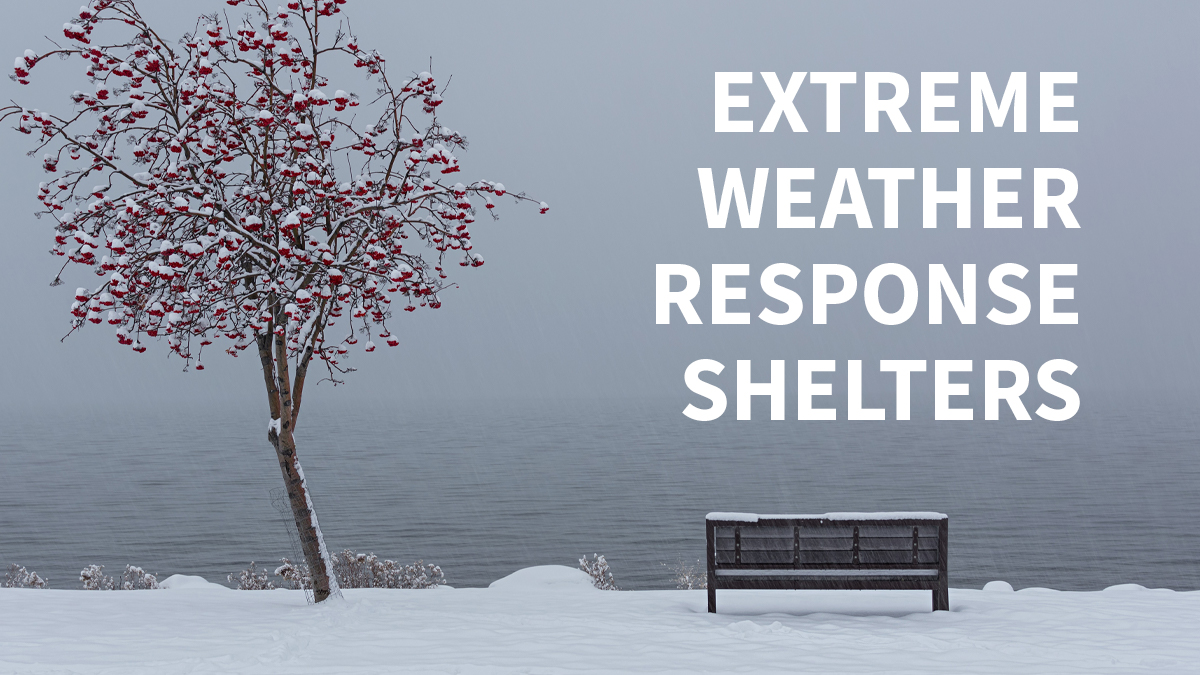 Know someone in need of safe, warm shelter? Our emergency shelter map shows what shelters are open in communities across BC:  #EmergencyShelter