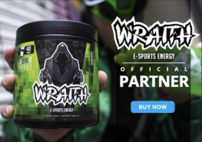 Excited to be Partnered with Wraith Energy Drinks for Gamers!! Code SUPERALXX for 10% OFF!! #wraith #twitch #twitchstreamer #twitchaffiliate #smallstreamer #SmallStreamersConnect #SmallStreamerCommunity #youtube #facebook #twitchlive #cod #codwarzone #warzone #gaming