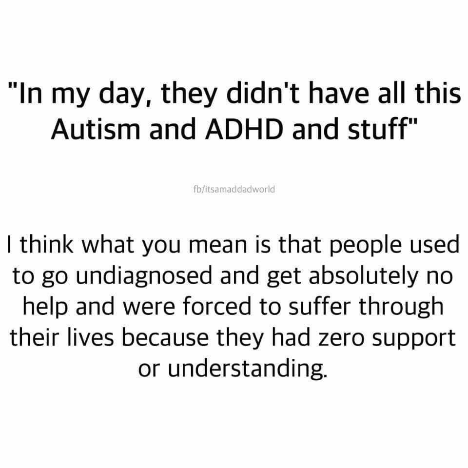 Such a great explanation. #laurastarts, #startslaura, #lunagaialivinglife, #lunagaiaorg, #disabilitiesawareness, #disabilities, #awareness