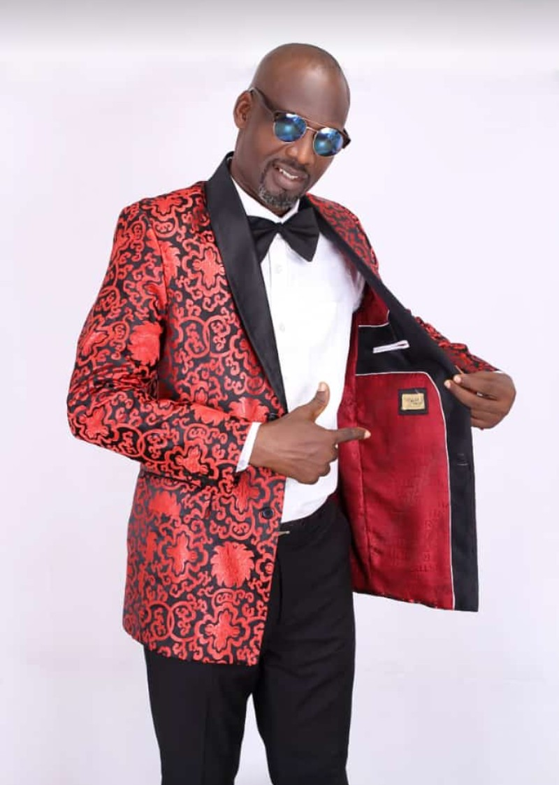 #JoeBidenIsNotMyPresident is trending on Twitter  Meanwhile me in Nigeria be like; Paul Tai is my choice fashion designer.  #PaulTaiWears #SuitStylist #HappyNewYear2021 #StaySafe