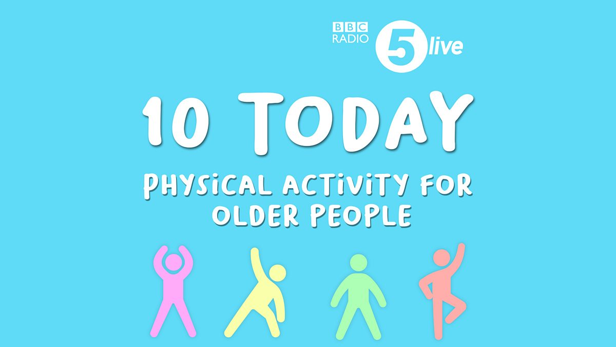 RT @teamBEDS: Getting moving for 10 minutes in your home could be the perfect way to stay active. Join in with their short exercise routines here to make your day that much better, and don't forget to share with friends and family 👇 https://t.co/CwV90iIgrJ #Take10Today #ActiveBedfordshire