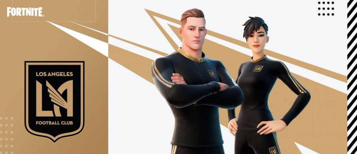 Football looks to build digital engagement through Fortnite collaboration |  | #esports #NBA #football #Fortnite