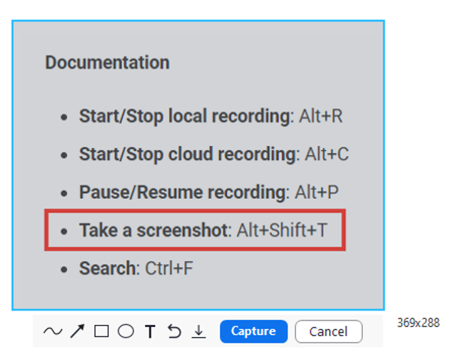 @kaurgibbons Here's a screenshot showing the annotation tools too :-)
