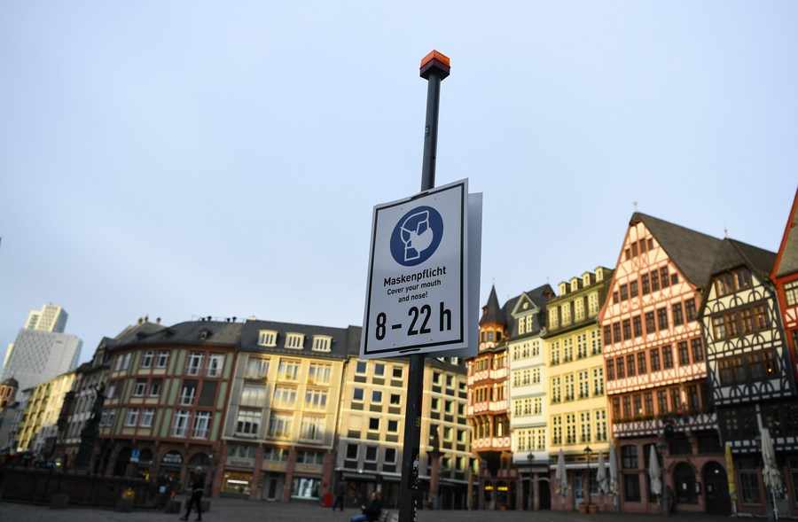 #COVID19 deaths in Germany pass the 50,000 mark after another 859 fatalities are registered in one day