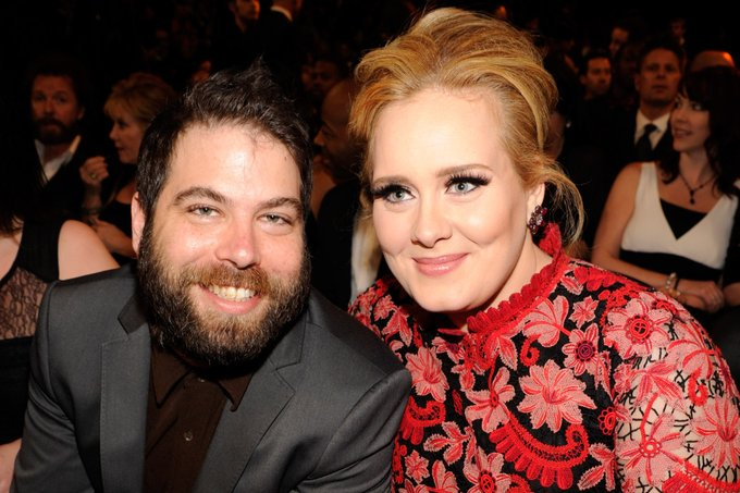 Adele, ex Simon Konecki reach divorce settlement two years after split Photo
