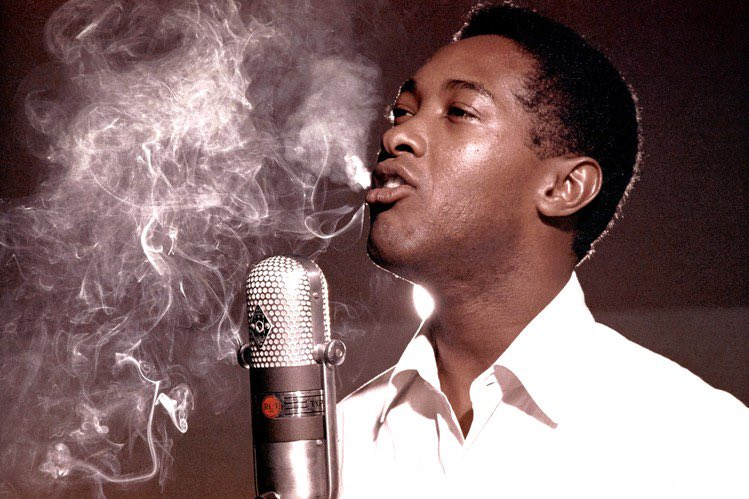 Remembering Sam Cooke who was born on this day back in 1931. One of my all time faves! #MusicIsLife #FridayThoughts