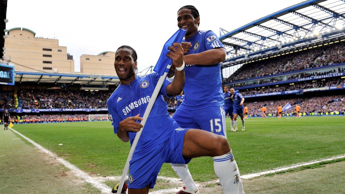👤 Didier Drogba 👕 Chelsea 📅 9 May 2010 🆚 Wigan ⚽️ 63' ⚽️ 68' ⚽️ 80'