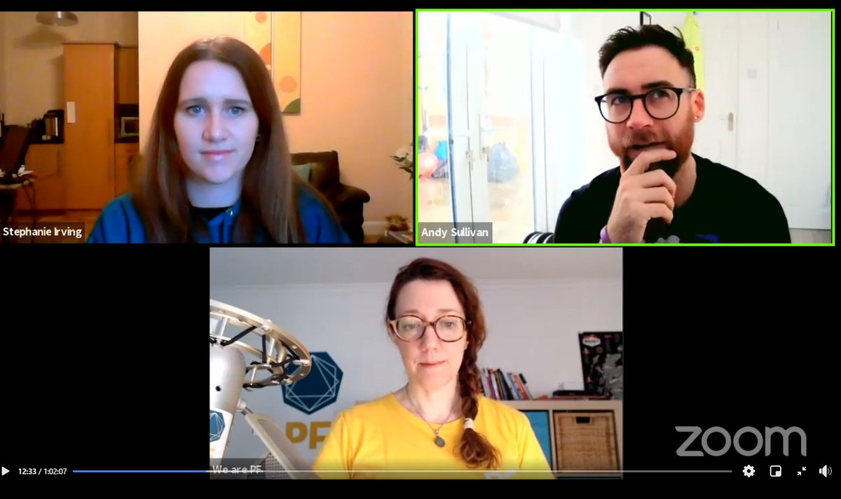 """test Twitter Media - """"What you think will work in marketing might not necessarily be the thing that will work""""  Check out our FB live with @MrASullivan, taking us through @CompleteHQ 's marketing journey over the last 18 months  Full interview here: https://t.co/tWO9t63mvE https://t.co/vnB9lHoYsy"""