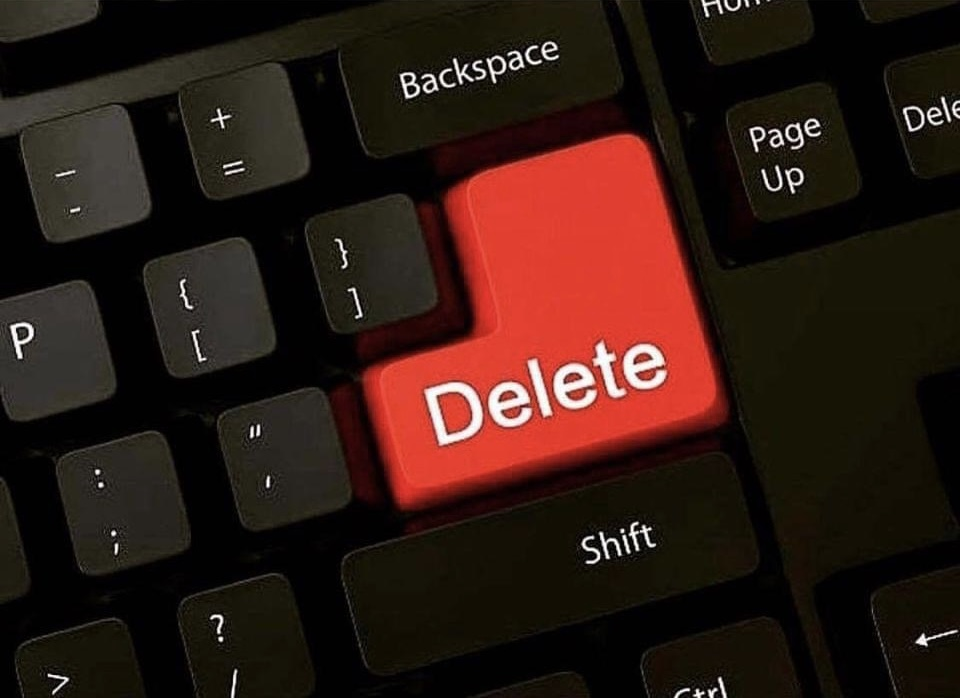 If you could delete ONE thing from football what would it be? 🤔