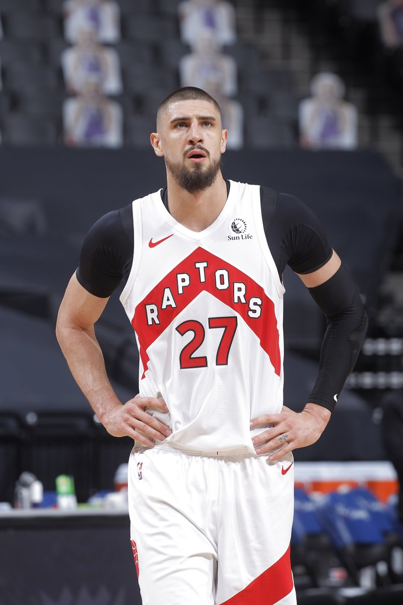 Alex Len has agreed to a one-year deal with the Wizards, per @ShamsCharania