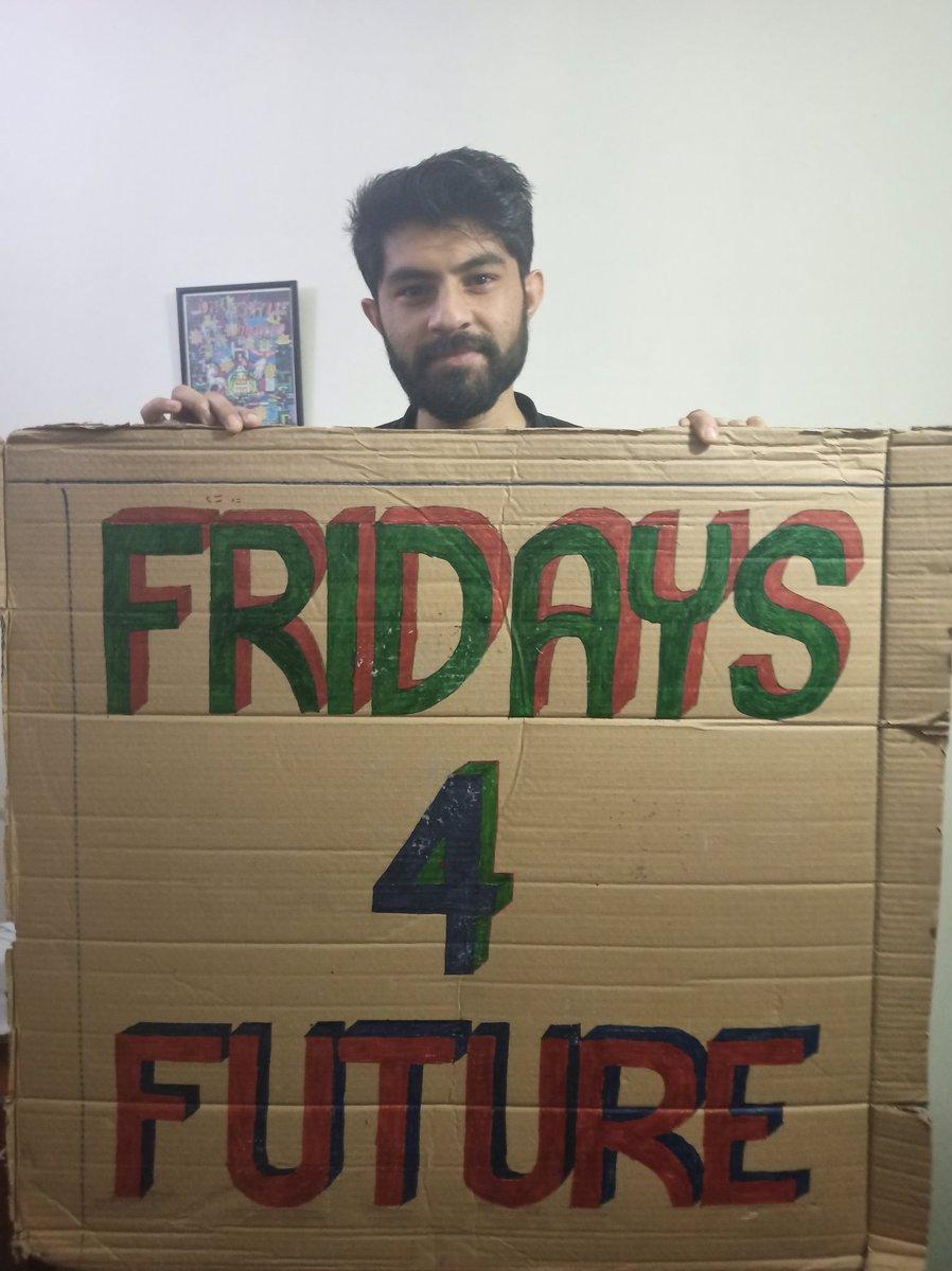 #nomoreemptypromises #ClimateEmergency  @GretaThunberg @Fridays4future