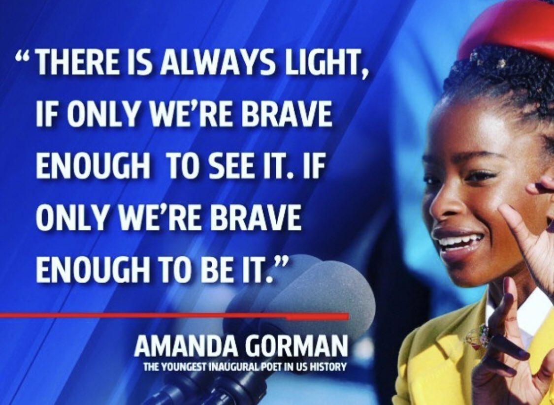 #AmandaGorman #quote #America