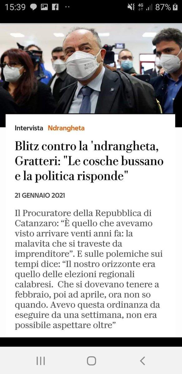 Gratteri