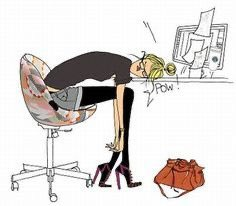 I-cannot-do-anymore-today! #exhausted no #Motivation left!