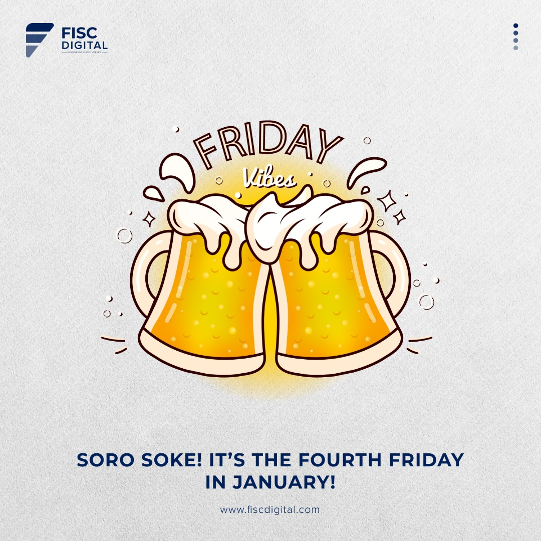 Not every time serious face. Celebrate those little wins and just have fun!  #BusinessGrowth #TGIF #FridayFeeling #FISC #FISCDigital